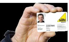 Gassafe installers identification