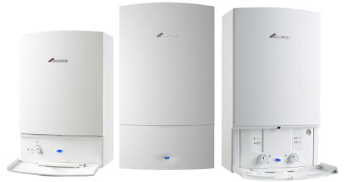 Worcester Bosch accredited installers