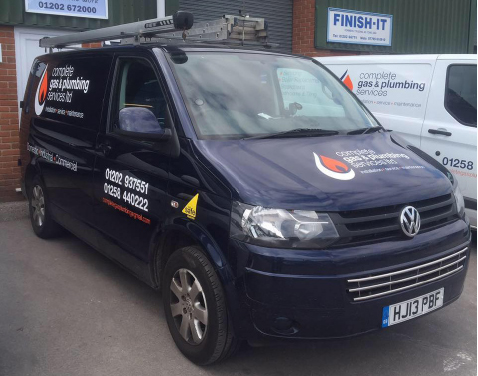Worcester Bosch heating and plumbing installations